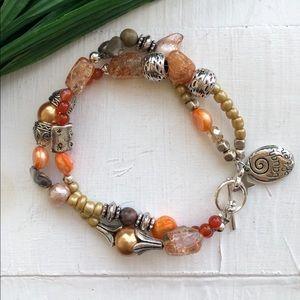 Jewelry - Sunset Boulevard Bracelet